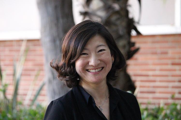 Jennifer Chun