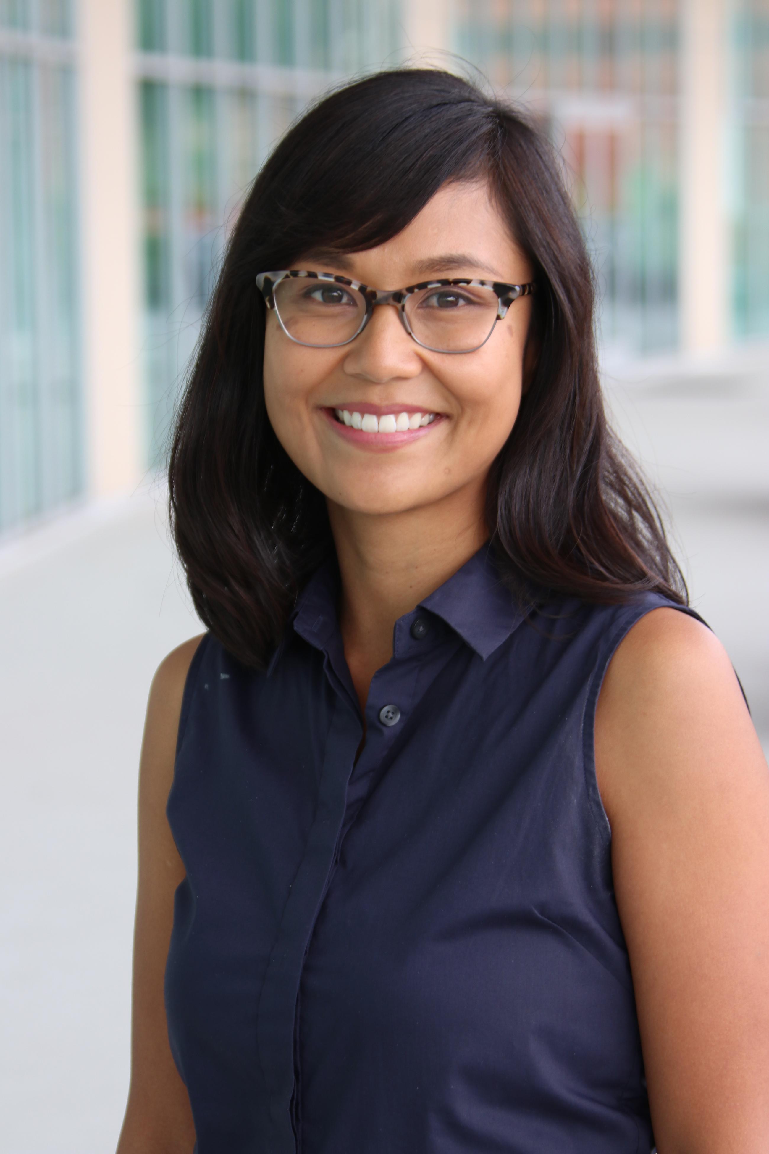 Cindy Sangalang